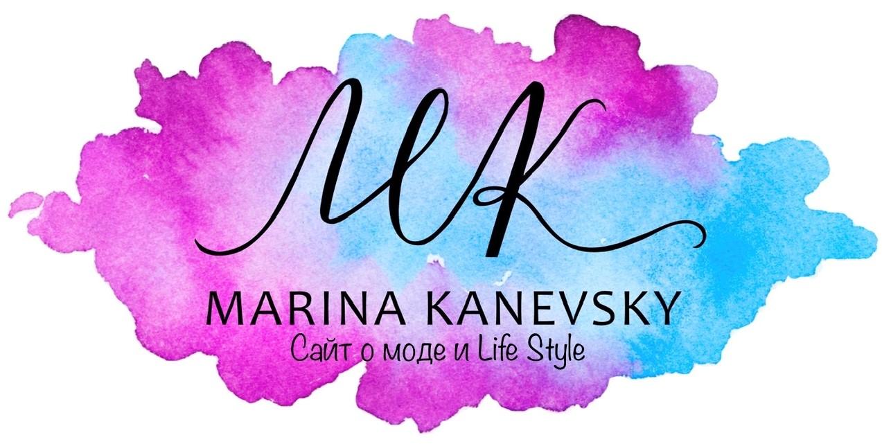 Marina Kanevsky's blog