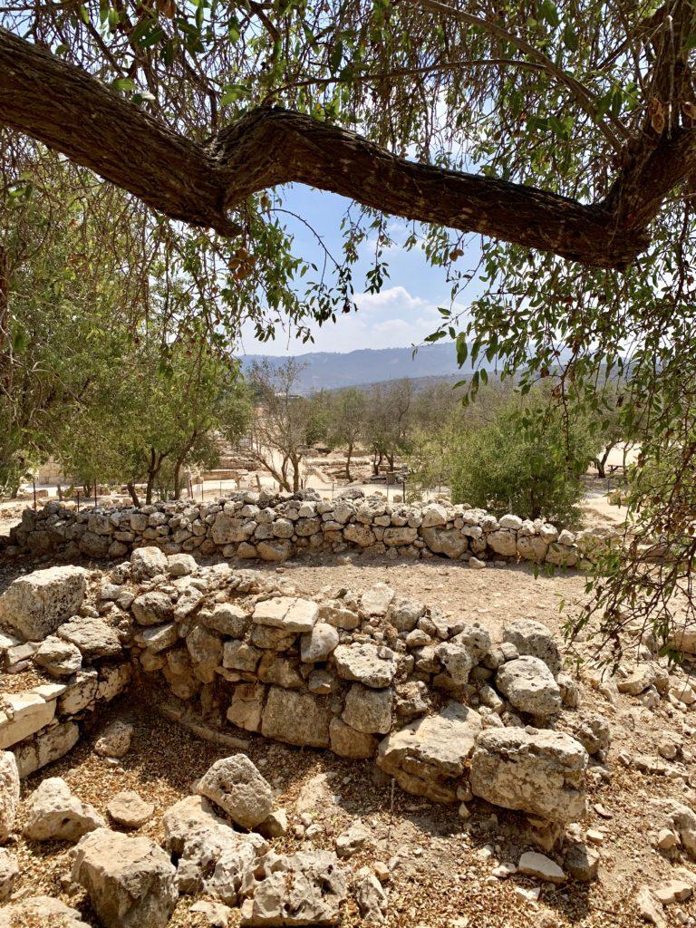 древний Шило